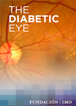 Cover of the guide The diabetic eye