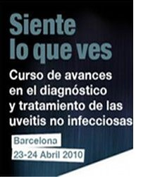 curso diagnostico uveitis