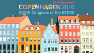 Imagen XXXIV Congress of the ESCRS